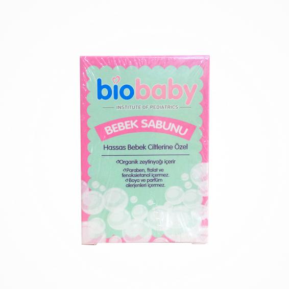BioBaby Bebek Sabunu 100g